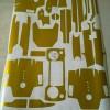 Sticker drone mavic Gold Metalik