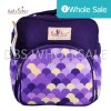 Tas Bayi Baby Scots Simple Bag Baby Family 02 BFT2101 - Ungu