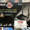 ASUS ROUTER WIRELESS RT-N12+