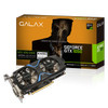 VGA Card GALAX nVidia Geforce GTX 1050 EXOC - 2GB DDR5  Dual Fan