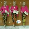 Setelan Batik Menik Series