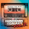 CD Soundtrack Guardians of the Galaxy volume 2