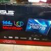 LED Monitor Gaming Asus 27