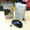 Mouse wireless / Bluetooth Airmouse Alcatroz by Powerlogic Resmi murah
