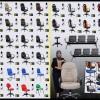 Kursi Kantor | Kursi Sekretaris | Kursi Staff | Kursi Kerja Elegant