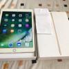 iPad Air 2 32gb Gold Wifi Only Resmi IBOX muluss garansi aktif