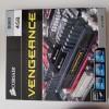 Corsair DDR3 Vengeance Black PC12800 4GB (2X2GB) - CMZ4GX3M2A1600C9