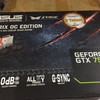 Asus Strix Gtx750ti OC 2gb 128bit