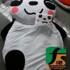 Matras Boneka Panda, Kasur Matras Karakter Boneka, Jual Matras Boneka