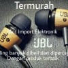Earphone JBL Wood M330 With Microphone