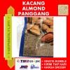 Kacang Almond Naraya - Netto 900gr - Almond Panggang