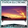 LG 43LJ550T Smart LED TV [43 Inch/Full HD/USB Movie]