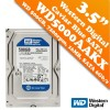 WD Blue 500GB 3.5in HDD Hardisk WD5000AAKX 3.5inch WDC 500 GB PC NEW