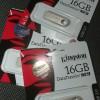 Kingston DataTraveler SE9 (DTSE9H-16G) Special Edition - 16GB Resmi