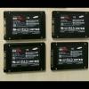 SSD 1 TB samsung 850 pro