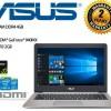 ASUS K401UQ-FA120D I5-7200,4GB,1TB,FHD,DOS GARANSI RESMI
