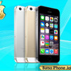 Iphone 5s 32GB Grey&gold (free tempered Glass) Garansi platinum 1Tahun