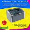 Jual Printer HP Laserjet 1010 Bekas Murah