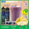 BLUNANARILLA| BLUNANA RILLA | 60 ml 3mg | VAPE Liquid LOKAL PREMIUM