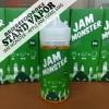 jam monster jam apple jam 100ml by jammonster premium liquid usa