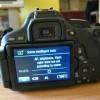 Canon 600D Second Mulus