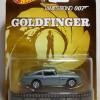 Hot Wheels Retro 1963 Aston Martin DBS Goldfinger
