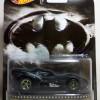 Hot Wheels Retro Batman Returns Batmobile