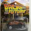 Hot Wheels Retro Ford Super De Luxe Back To The Future