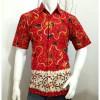 Kemeja Batik Noah XXL
