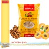 Lowan Apricot & Almond Muesli 500 Gram   Sereal Sarapan Oat