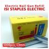 Refill Isi Staples 1013J Electric/ Electric Nail Gun 1013J
