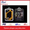 CASE IPHONE 5 INO MOTOMO ARMOR BACK COVER