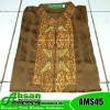 Bamus Premium Pintu Aceh AMS45 Coklat