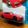HotWheels Porsche Panamera - Set 3pcs