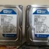 WD Caviar Blue 500GB