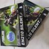 Asus Geforce GT 210 1GB DDR3 64BiT