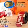 SALE !!! Ikat Pinggang / Sabuk Unisex Hermes Import / 9103