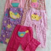 celana panjang/ long pants premium Carter love ecer 18-24m