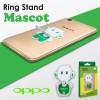 RING STAND MASCOT OPPO MURAH