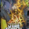Komik The Story Of Wang Fenglei Vol Ten.10.By Tony Wong.