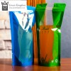 WT 12X23|packing minuman zipper, plastik minuman unik, plastik water