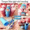Tempat Sikat gigi+odol traveling kode 6941