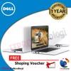 Dell Inspiron 11-3162 White - Intel PQC-N3710,4GB,128SSD,11.6