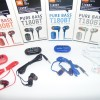 Stereo Headset Bluetooth JBL T180 With Fm & Tf Card