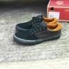 Sepatu casual pria vans gilbert crocket ICC