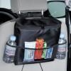 Black Car Organizer Storage Mobil Back Seat