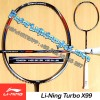 Raket Li-Ning Turbo X99 (Berhadiah Tas Single)