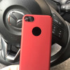Baby Skin Case for iPhone 7 - Red