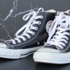 Converse High JM Black