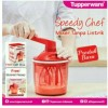 TUPERWARE Speedy Chef